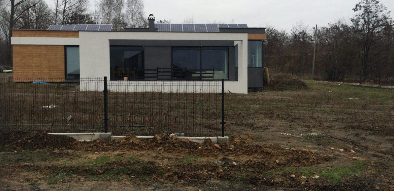 Budynek mieszkalny Ruda Śląska